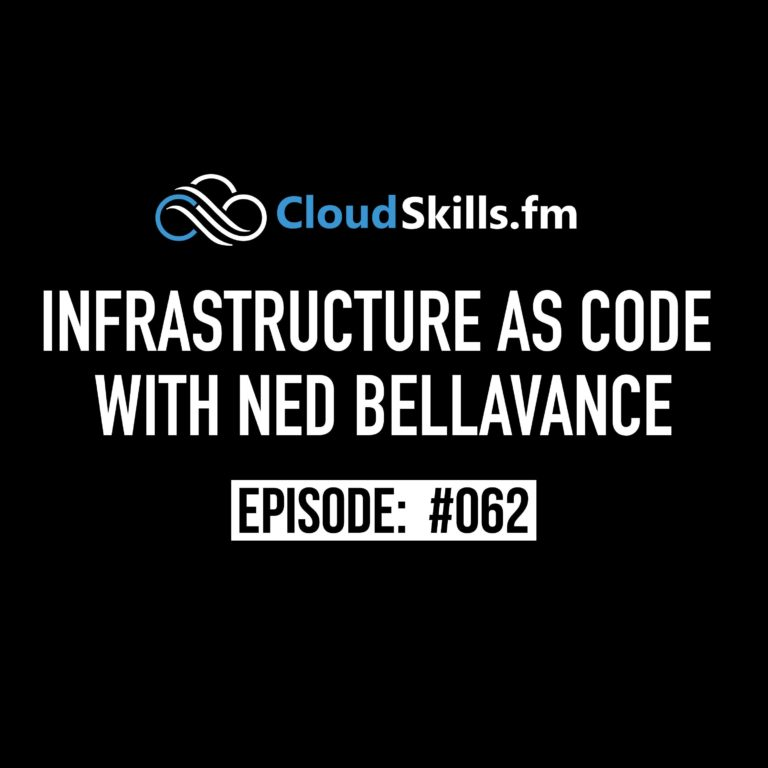 062: Infrastructure as Code with Ned Bellavance